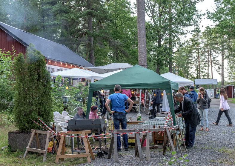 Parkfesten Nora 2015