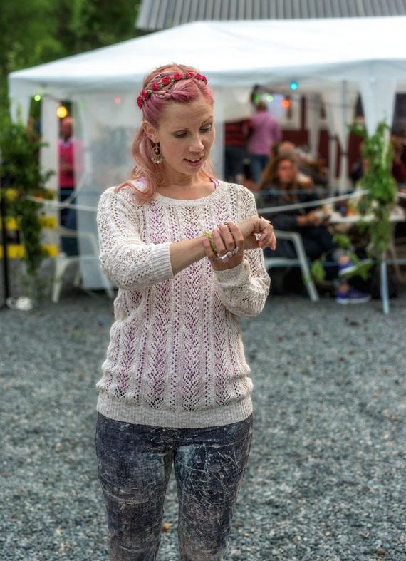 Parkfesten Nora 2015 Elin Magdalena Duberg