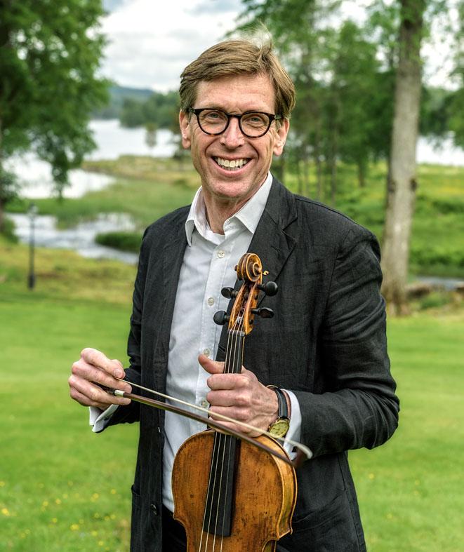 Saxå Kammarmusikfestival 2015 Peter Eriksson